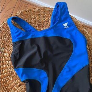 TYR One Piece Swim Suit